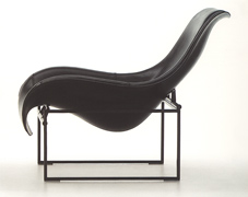 Delicieux Mart Armchair/Chaise Lounge From Bu0026B Italia