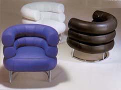 Bibendum Armchair from ClassiCon