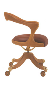 Marlowe Chair from Ceccotti