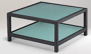 Barcelona Coffee Table from Dedon