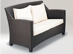 Barcelona 2-Seater Sofa from Dedon