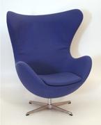 Egg armchair from Fritz Hansen