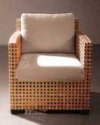Armchair                                           from Gervasoni