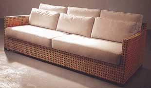 Sofa from Gervasoni