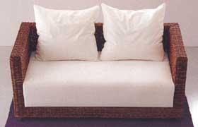 Sofa                                               from Gervasoni