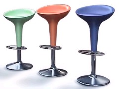 Bombo stool SD40 from Magis