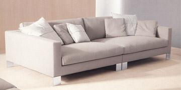 Pollock Deep Sofa From Minotti